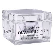 Shahnaz husain Diamond Plus Rehydrant Lotion - 40 Gm