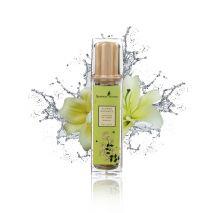 Shahnaz Husain White water lily Jasmine
