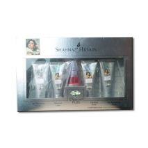 Shahnaz husain diamond facial kit
