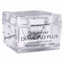 Shahnaz husain Diamond Plus Exfoliating Scrub - 40 Gm