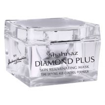 Shahnaz husain Diamond Plus Skin Rejuvenating Mask - 50 Gm