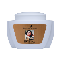 Shahnaz husain Shascrub Plus - Walnut Face & Body Scrub 500 Gm