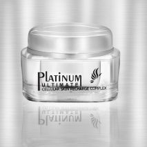 Shahnaz husain Platinum Ultimate Cellular Skin Recharge Complex - 40 gm