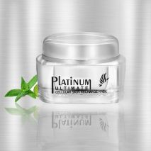 Shahnaz husain Platinum Ultimate Cellular Skin Recharge Mask - 50 gm