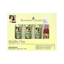 Shahnaz husain Shalife Plus Complete Skin Care & Revival Program (Min Kit) - 30 Gms