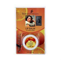 Shahnaz husain Lip Balm Lip Care & Shine (Orange) - 10 Gms