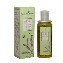 Shahnaz botanics thyme lavender hair conditioning lotion 200 ml