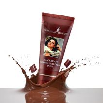 Shahnaz husain chocolate nourishing cream plus 50 ml