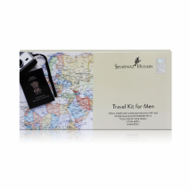 Shahnaz Husain Traveling Kit For Men