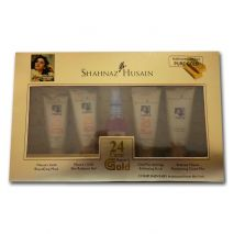 Shahnaz husain gold facial kit