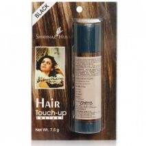 Shahnaz husain hair touch up black