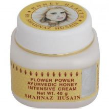 Shahnaz husain ayurvedic honey intensive cream - 40 g