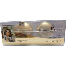 Shahnaz Husain Nature's Gold Skin Radiance Gel (Anti-Ageing) - 30+10 Gm
