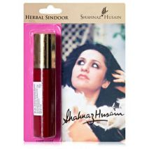 Shahnaz husain Herbal Sindoor - Maroon - 9 ml