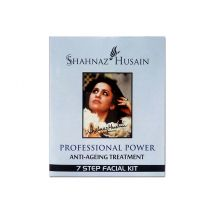 Shahnaz husain professional power anti-ageing treatment