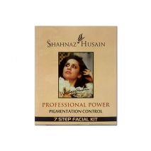 Shahnaz husain professional power pigmentation control