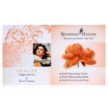 Shahnaz husain shalife plus kit
