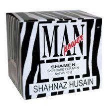 Shahnaz husain shaman