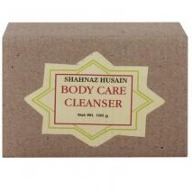 Shahnaz husain body care cleanser soap
