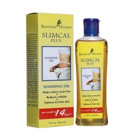 Shahnaz Husain Slimcal Oil