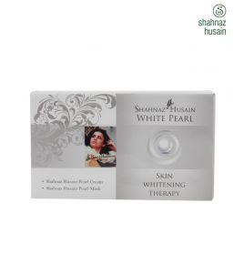 Shahnaz husain white pearl kit